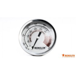 Deksel Thermometer voor Monolith Junior