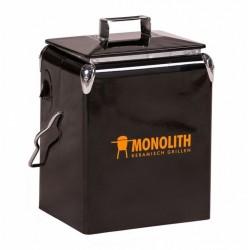 Koelbox Metaal 17 Liter - Monolith