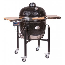 Monolith Le Chef BBQ Guru Edition PRO-series 1.0 met Onderstel