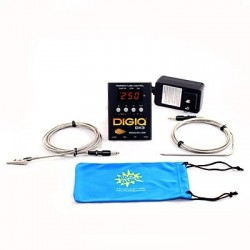 DigiQ DX3 set (1x 4' Pit- en 1x 4' Food Probe)