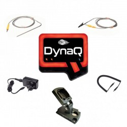 BBQ Guru DynaQ Controller Set voor Monolith BBQ Guru Edition