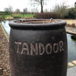 Sol-y-Yo Tandoor - Bruin